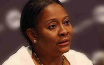 Arunma Oteh, Director-General of the Securities and Exchange Commission of the Federal Republic of Nigeria. by Pan-African News Wire File Photos