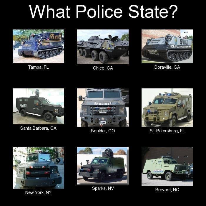 PD Tanks