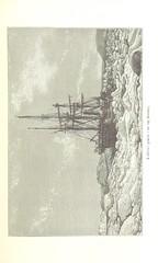Image taken from page 433 of 'Un Voyage à la Mer Polaire ... suivi de notes sur l'histoire naturelle par W. H. Feilden. Ouvrage traduit de l'anglais ... par F. Bernard, et contenant 62 gravures, etc'