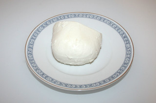 13 - Zutat Mozzarella / Ingredient mozarella