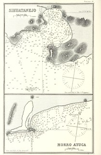 Image taken from page 126 of 'North Pacific Pilot: Part I. The West Coast of North America ... including Port Simpson and Sitka Sound ... Fourth edition [enlarged and corrected up to date by H. D. Jenkins]. (Part I. Supplement. Being additional infor