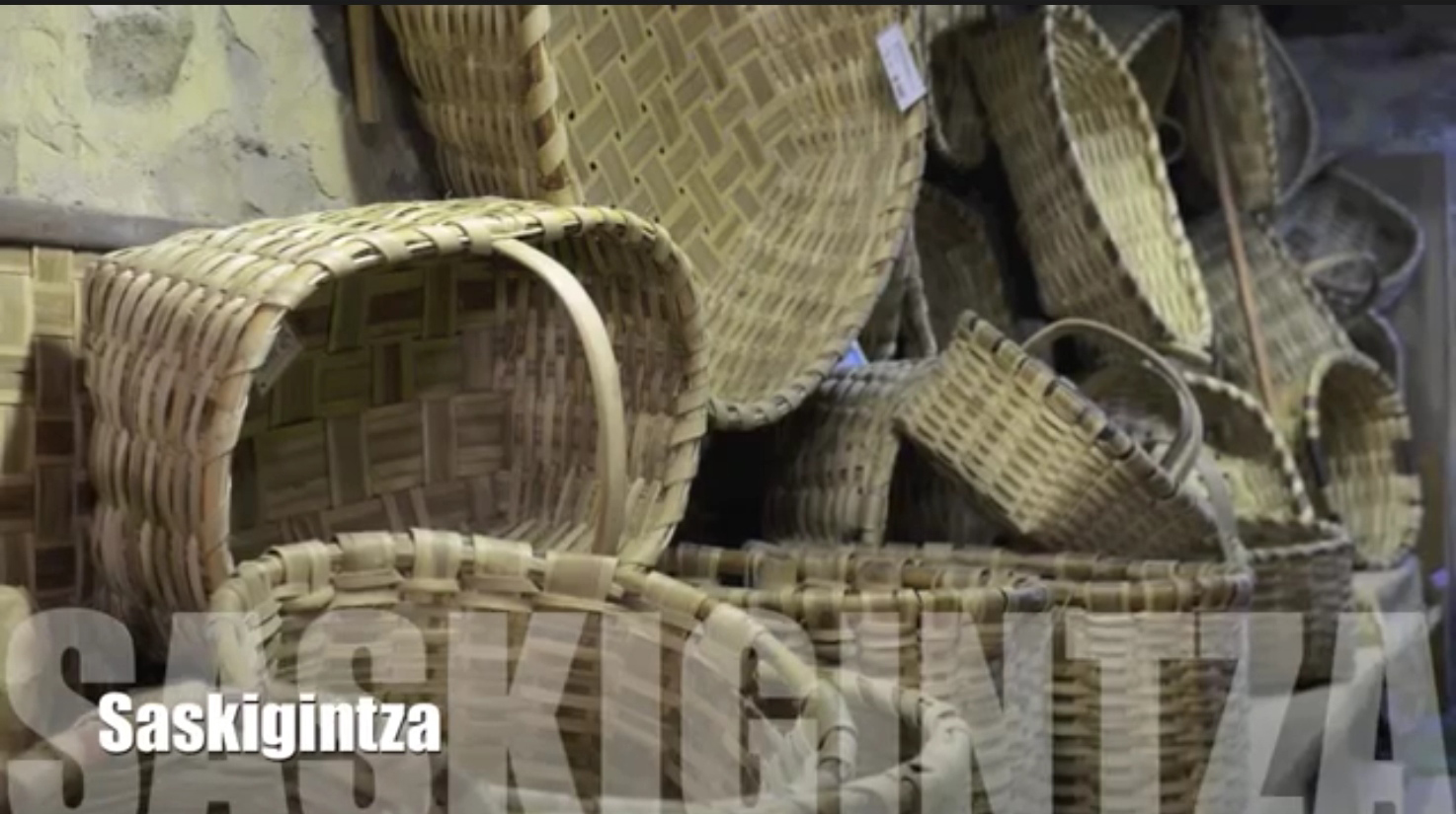 captura video desde web premio kultura ondarea