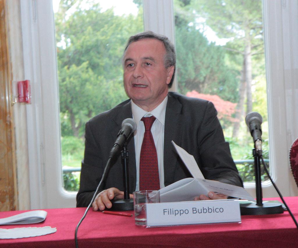 Intervista al viceministro dell'Interno Bubbico: Expo? Una opportunità al di là delle patologie del sistema
