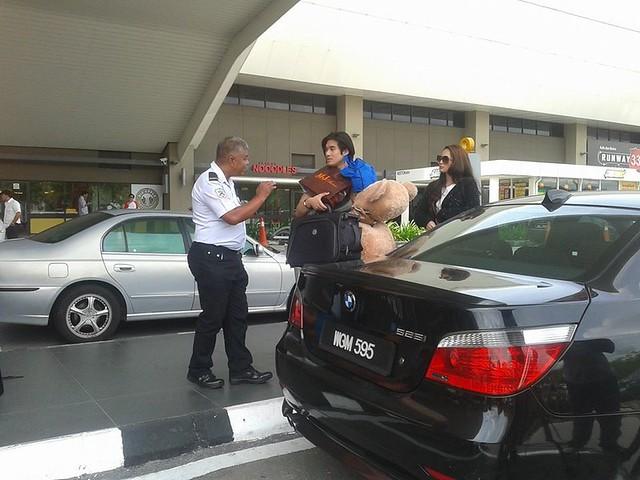 Drama Bersiri Cinta Pandang Kedua Lakonan Izara Aishah