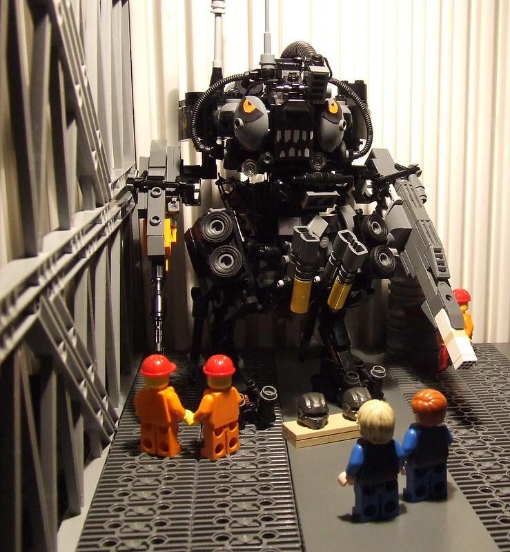 Toys For Family Reuion : Family reunion a lego creation by matthew sylvan