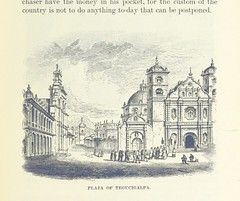 """British Library digitised image from page 157 of """"The Capitals of Spanish America ... Illustrated"""""""