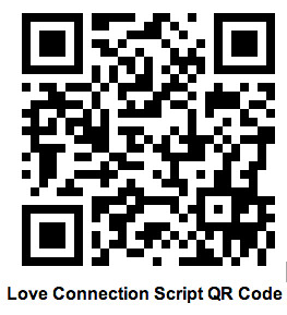 Love Connection Vocaroo QR Code