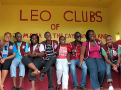 Leo Club of Clarendon - Jamaica