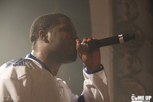 ASAP Ferg Live In Concert