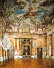 Great (Knight's) Hall at Ludwigsburg Schloss (Palace) Germany by mbell1975
