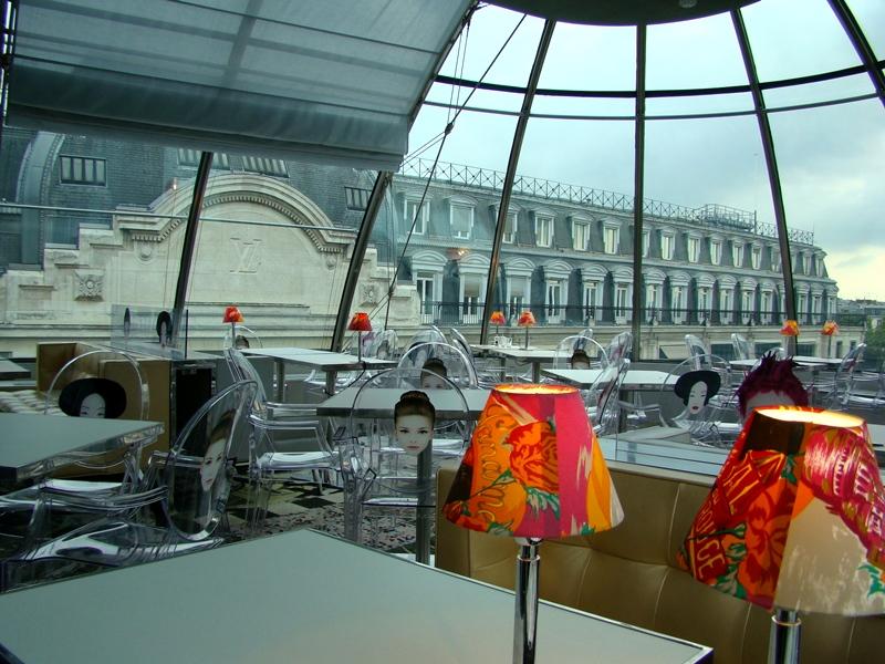 Kong Philippe Starck