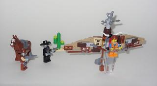 70800 Getaway Glider