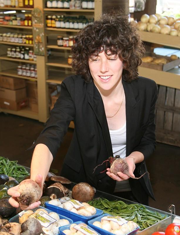 Sarah Weiner on Food52