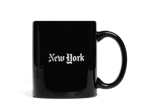 NY Mug