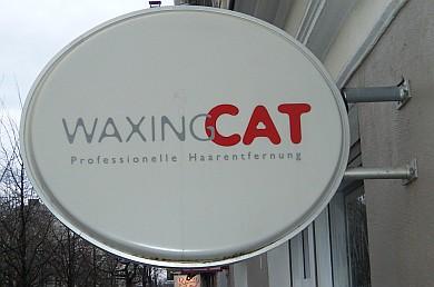 waxingCat
