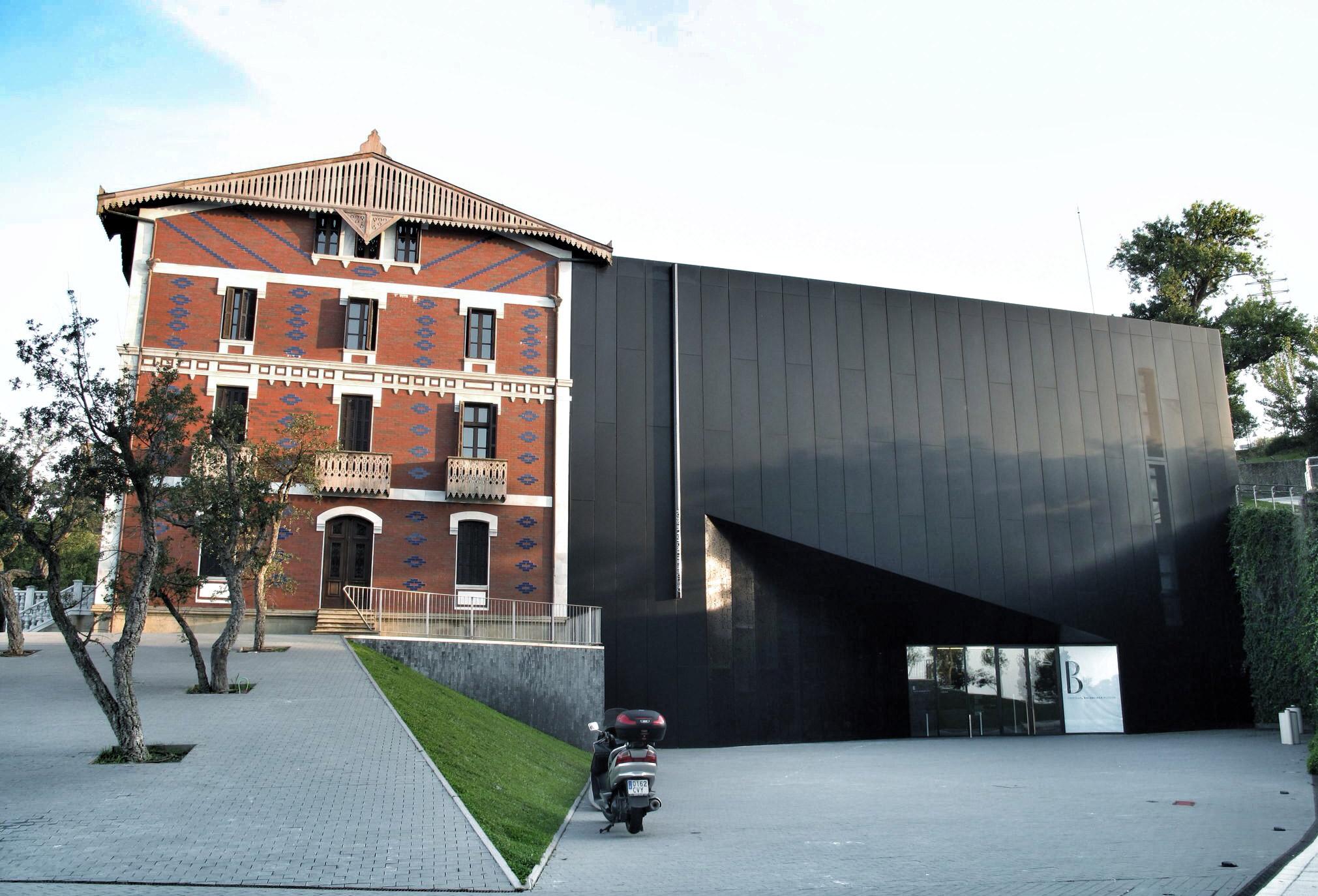 museo balenciaga_palacio aldamar_av62arquitectura_fachada