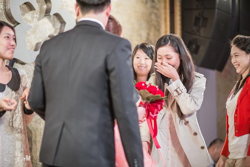 雅如&誠哲 婚禮紀錄_111