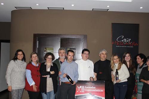 #GastroExperiencia www.cocinandoentreolivos (2)