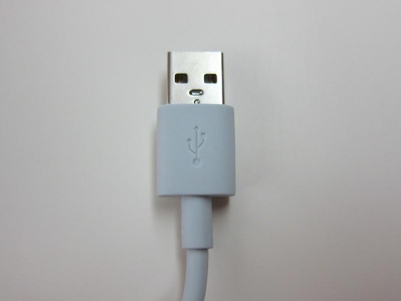 Ozaki O!tool Combo Cable - USB Head