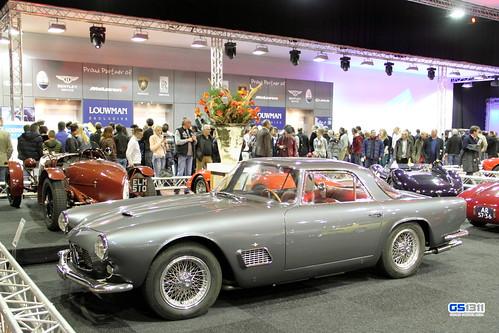 Maserati rentals Glasgow