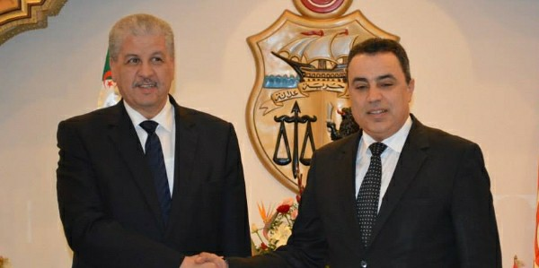 Tunisia-Algeria Trade Agreement to Take Effect