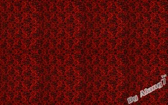 Danish Interior Texture (Red) By Alang7™