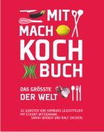 Rezepte für einen guten Zweck: Das größte Mitmach-Kochbuch der Welt