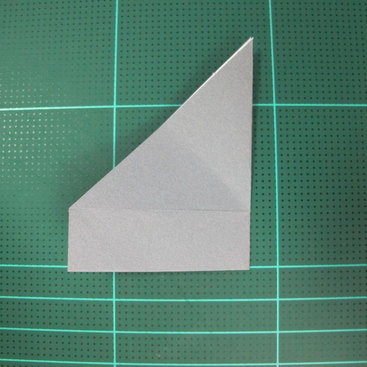 วิธีพับกล่องของขวัญแบบโมดูล่า (Modular Origami Decorative Box) โดย Tomoko Fuse 017