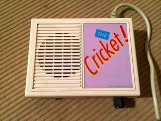 Street Electronics' Cricket!
