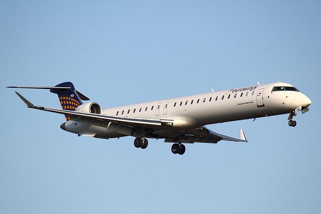 Eurowings - CRJ9 - D-ACNQ (1)