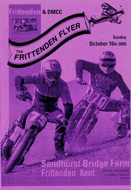 Frittenden 16-10-05