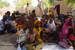 UNHCR News Story: UNHCR concerned as hundreds flee attacks in Nigeria\'s Lake Chad region