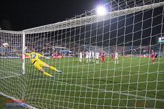 Steaua-Gaz Metan, 3-0