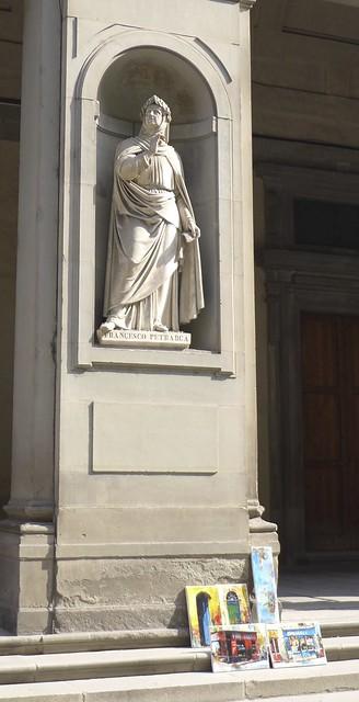 Header of Petrarch