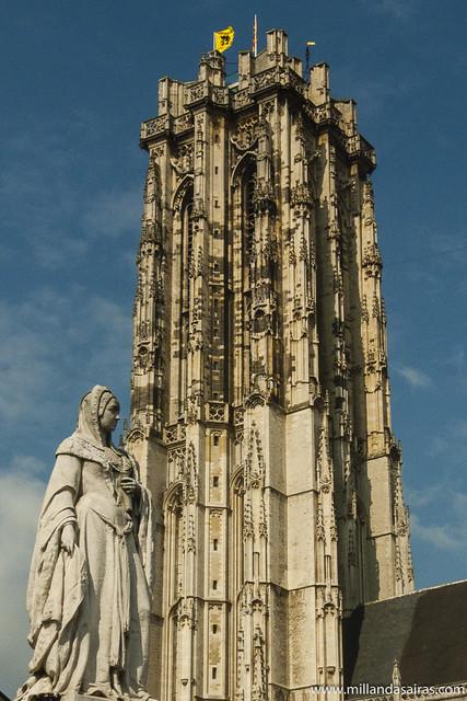 Catedral de San Romualdo y Margarita de Austria
