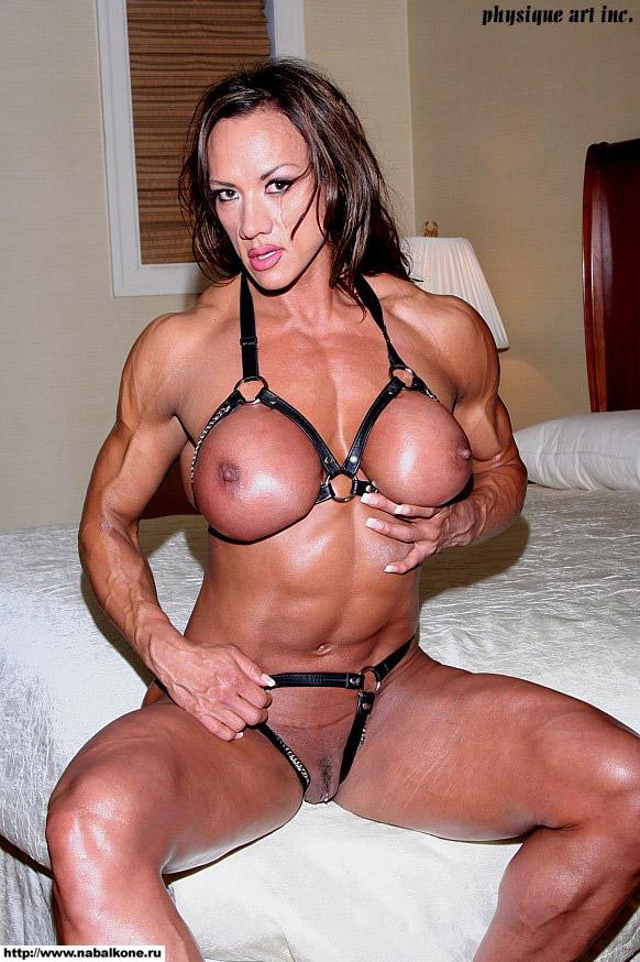 Mature Bodybuilding Porn 19