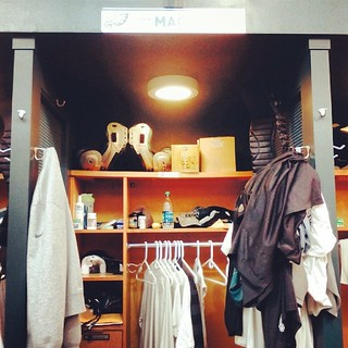 Jeremy Maclin's Locker