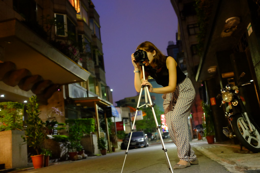 Tmart Tripod review 5