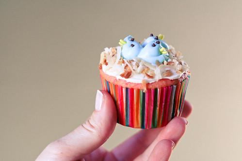 cupcake | yourwishcake