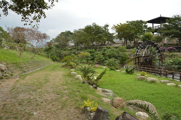 卑南大圳水利公園31