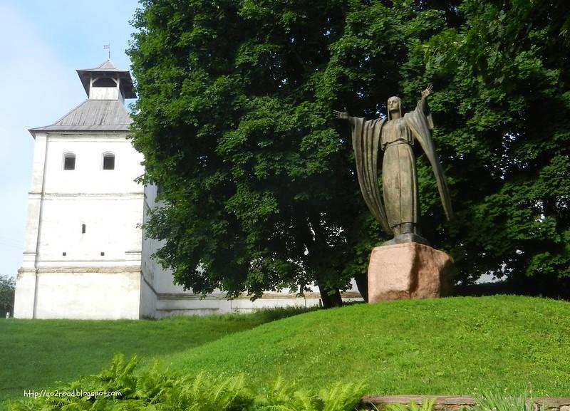 Ярославна Новгород-Северский