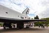 Buran Shuttle - VDNKh [HDR]