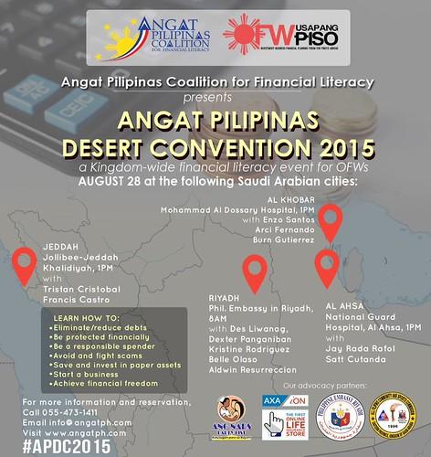 APDC2015