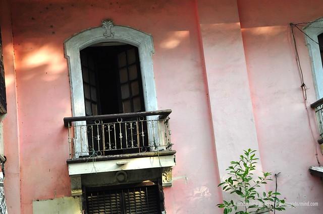 Old House ni Gapan
