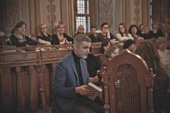 Ant, 02/14/2017 - 17:57 - Autorė: Miglė Slėnytė-Pliadė. © Vilniaus universiteto biblioteka, 2017 m.
