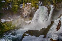 Cascades - Winter 2017 - Central Oregon - Cascades 22