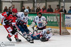 Eishockey - Finale Bezirksliga - 2016 - SG Lindenberg/Lindau 1b vs EHC Klostersee - 2of3