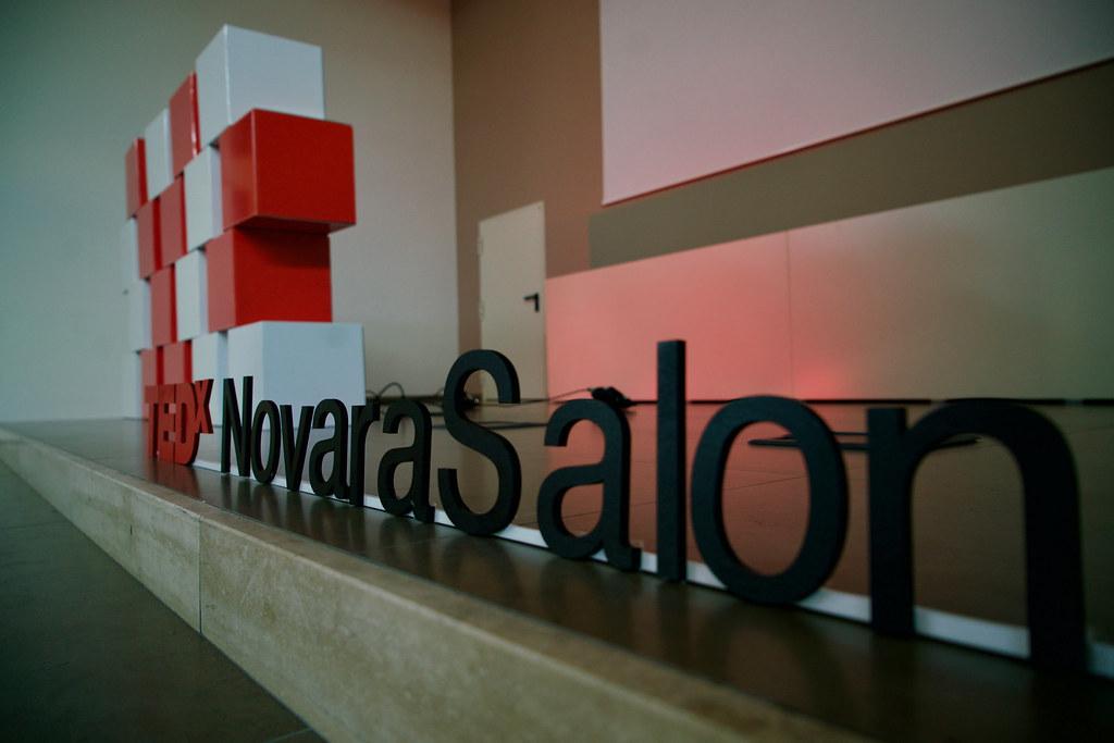 TEDxNovaraSalon Inclusion