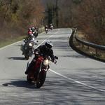 3° MotoTour delle donne #121