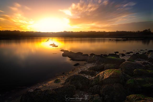Kenetic Sunset*